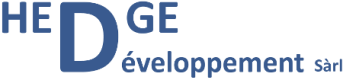 HEDGE Développement
